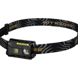 ΦΑΚΟΣ LED NITECORE HEADLAMP NU25, Yellow,