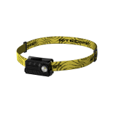 ΦΑΚΟΣ LED NITECORE HEADLAMP NU20, Black,