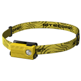 ΦΑΚΟΣ LED NITECORE HEADLAMP NU20, Yellow,