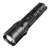 ΦΑΚΟΣ LED NITECORE PRECISE P20, Tactical, Strobe Ready,