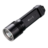 ΦΑΚΟΣ LED NITECORE PRECISE P36 Tactical 2000 Lumens,